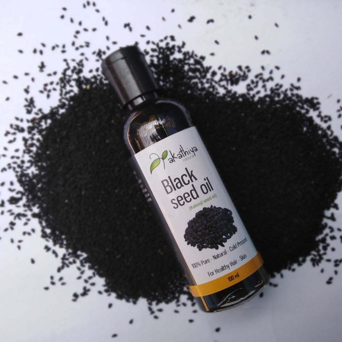 Black Seed Oil For Sale Online