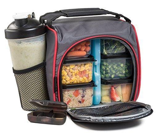 gym food bag