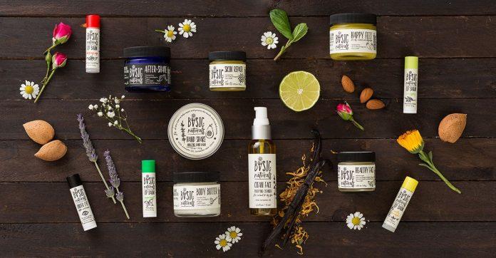 Natural Handmade Products