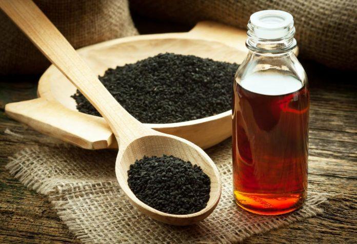 Organic Black Seeds Oil