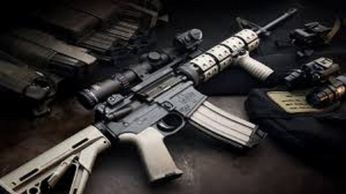 Buy Weapon Parts Online In USA